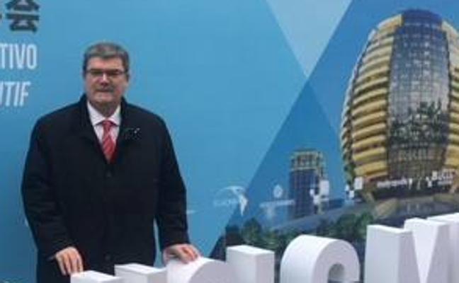 Aburto urge el desarrollo de ciudades «con valores» y «sin violencias de ningún tipo»