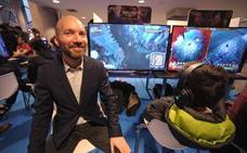 Jordan Mechner: «La realidad virtual va a cambiar toda nuestra vida»