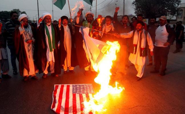EE UU defiende que su decisión sobre Jerusalén hará avanzar la paz