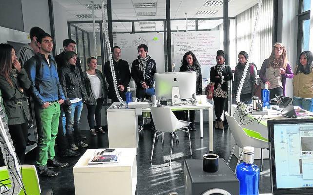 Udalgaztedi pondrá en marcha en breve becas y concursos para jóvenes