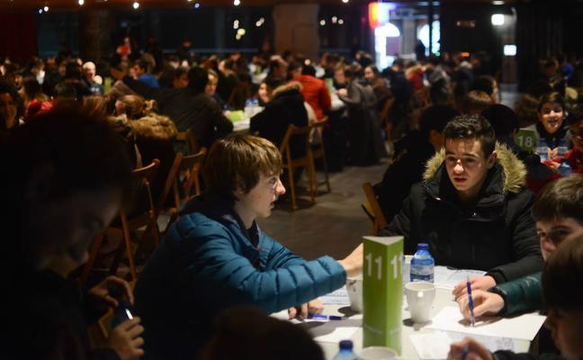 Más de 1.000 personas se reunirán el jueves en Azkuna Zentroa para hablar en euskera