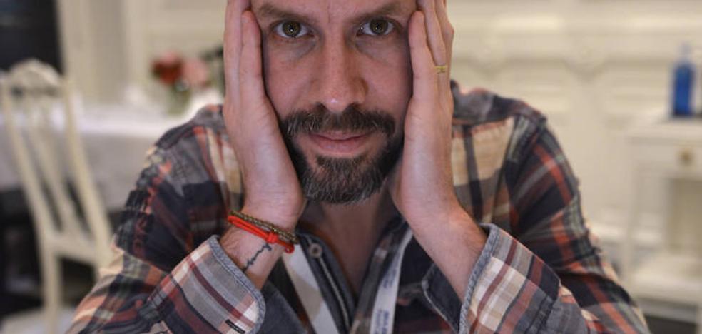 Paulo Airaudo: «Elijo ganar menos dinero para intentar tener una vida lo más normal posible»