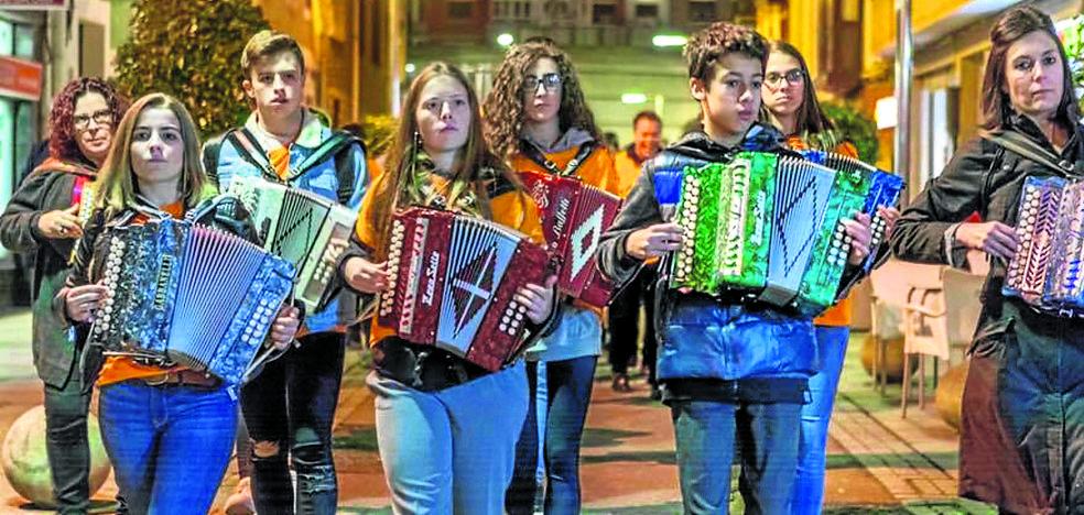 La escuela de música municipal de Erandio estrena reglamento tras superar los 400 alumnos