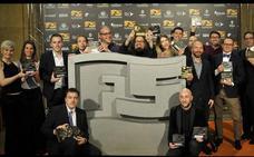 'The Legend of Zelda' se cubre de titanio en los premios Fun & Serious