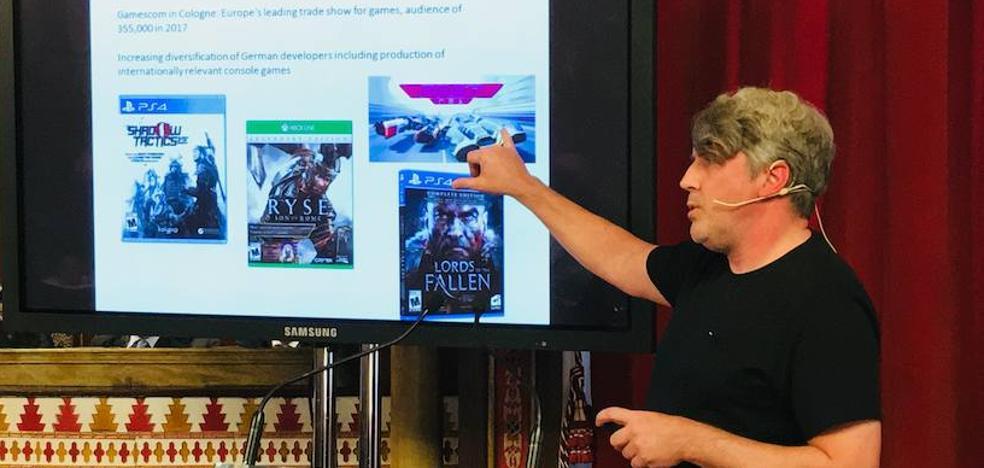 Éxito del Fun & Serious, que ha congregado a más de 25.000 aficionados a los videojuegos