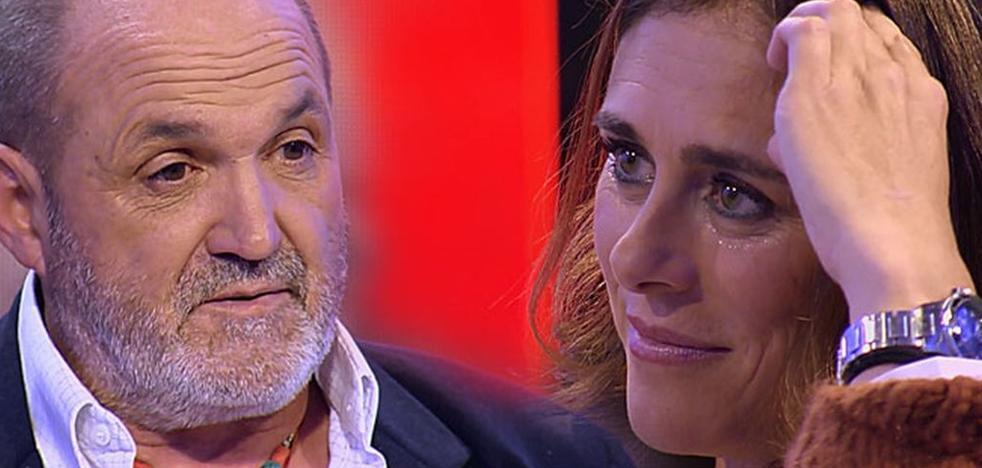 Edurne Pasaban y Juanito Oiarzabal se reconcilian en el 'Chester' tras casi siete años sin hablarse