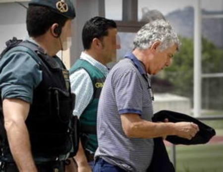 Villar: «Me han tratado como a un leproso»