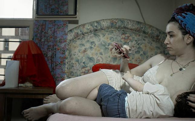 Anahí Berneri busca un lugar para la dignidad de 'Alanis'