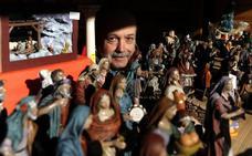 «Hay muchos laicos que ponen el belén por tradición»