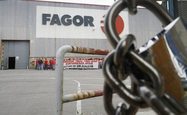 El grupo polaco Amica se ofrece a invertir 26,8 millones para reflotar Fagor CNA