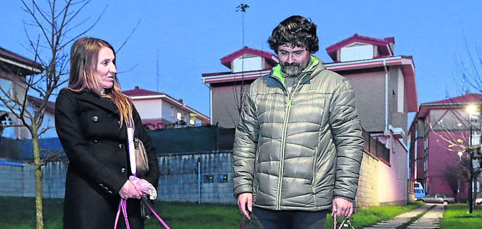 Sopela «acotará zonas amplias» en el municipio para el ocio de los perros sueltos