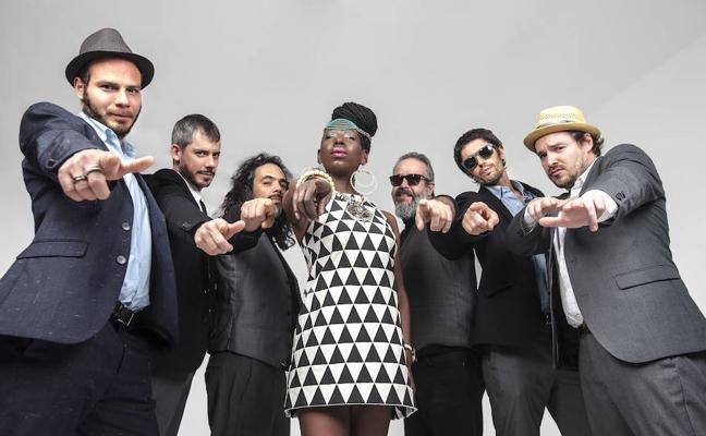 El 'Bilbao Black Experience' derramará cine y ritmos negros por los barrios