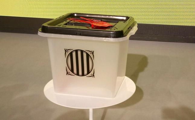 Hospitalizado grave el juez de Instrucción 13 de Barcelona que investiga el procés