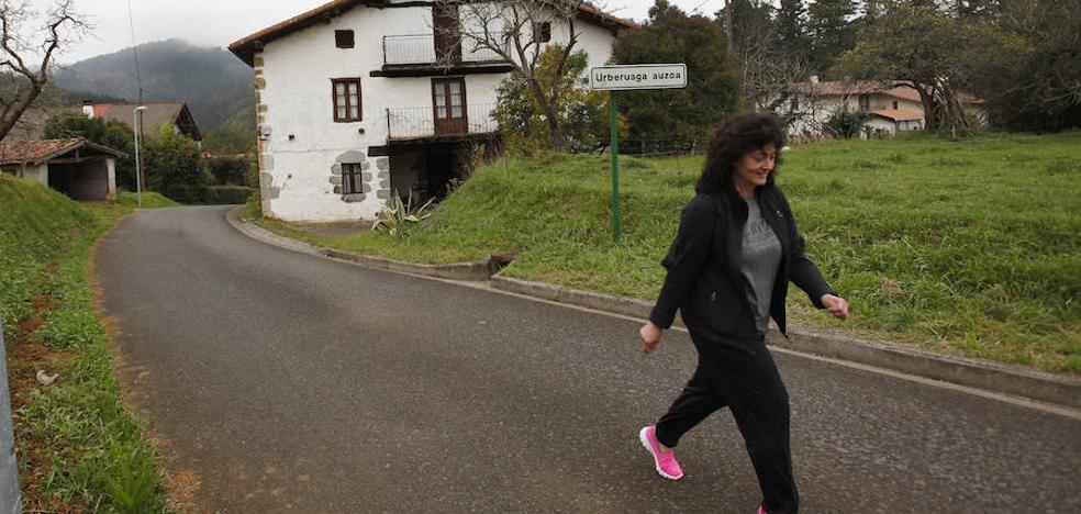 Forua elabora un registro de caminos rurales para evitar «conflictos de titularidad»