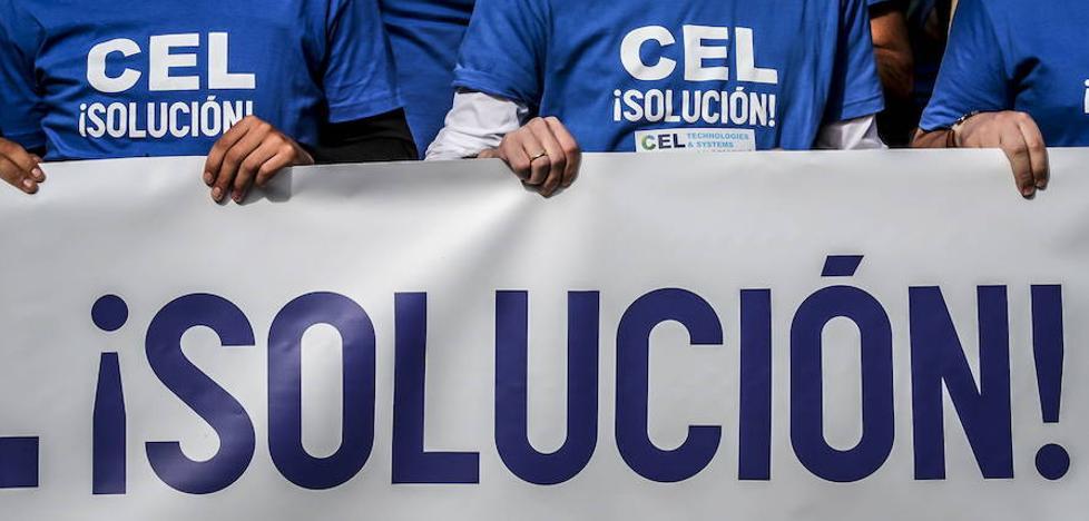 El juzgado de Vitoria autoriza la venta del Grupo CEL a Lucart por 8,3 millones de euros