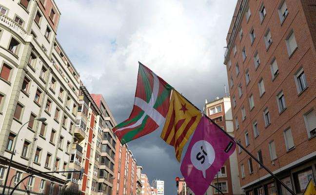 Lejos del limbo catalán