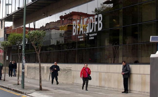 La Hacienda de Bizkaia recupera 125,9 millones que ocho multinacionales trataron de evadir