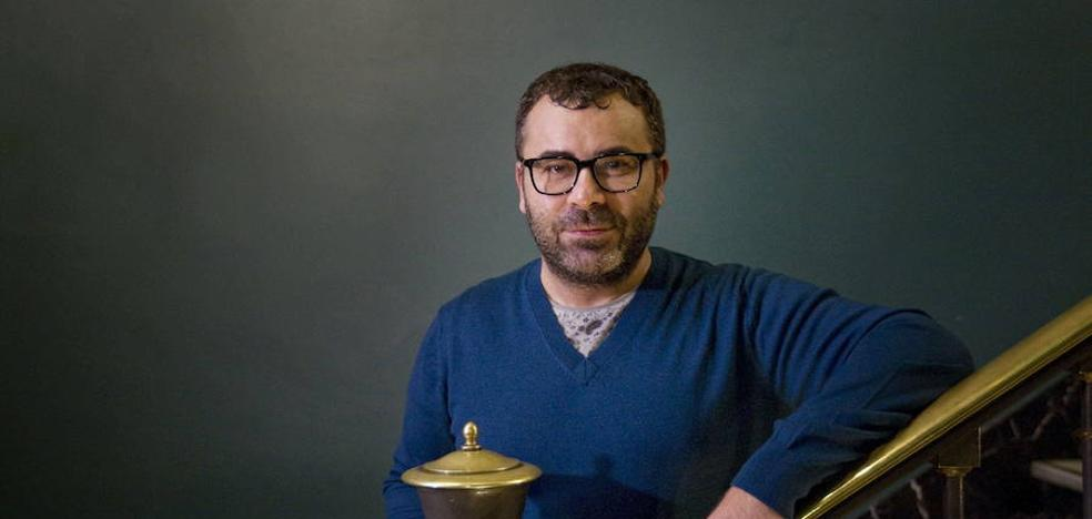 Jorge Javier Vázquez entona el 'mea culpa'
