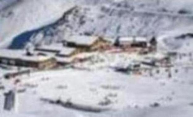 Sierra Nevada se lanza al invierno