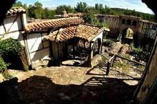 Artlanza (Burgos), un pueblo hecho a mano