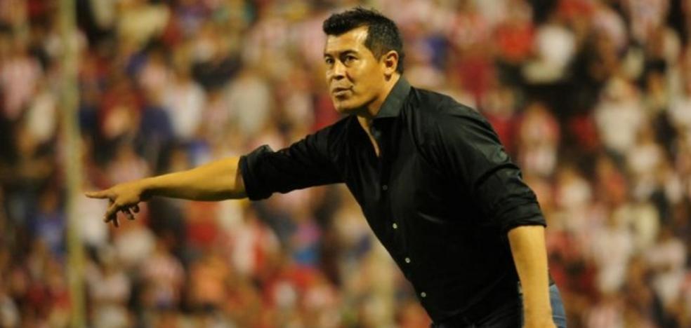 Almirón no puede fichar por Las Palmas