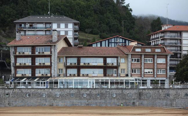 La cadena de hoteles Silken desembarca en Lekeitio para reabrir el Zita en marzo