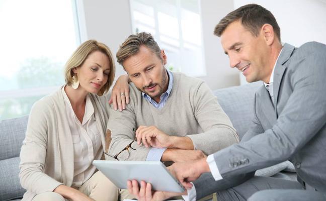 Las asesorías financieras siguen sin despegar