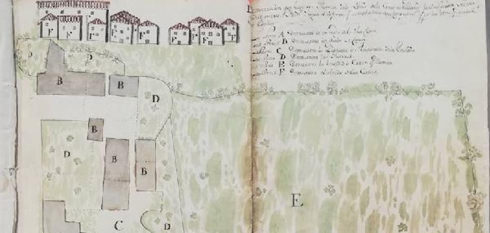 El cachito de Bizkaia que está en Burgos y no sale en los mapas