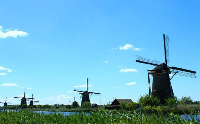 Razones de peso para visitar Holanda en 2018