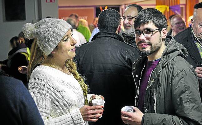 Lander Martínez liderará Podemos Euskadi con una importante oposición interna