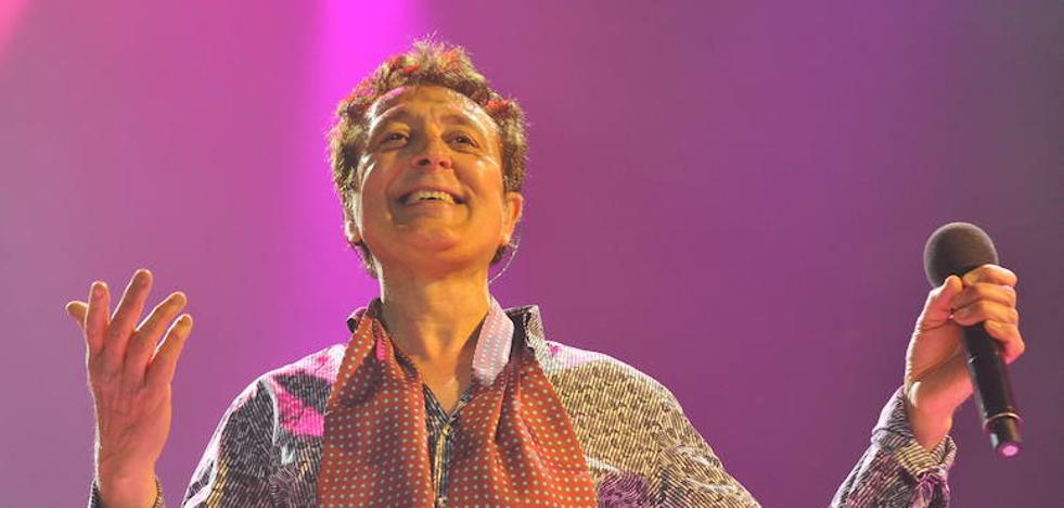 Manolo García actuará en Bilbao el 10 de noviembre de 2018