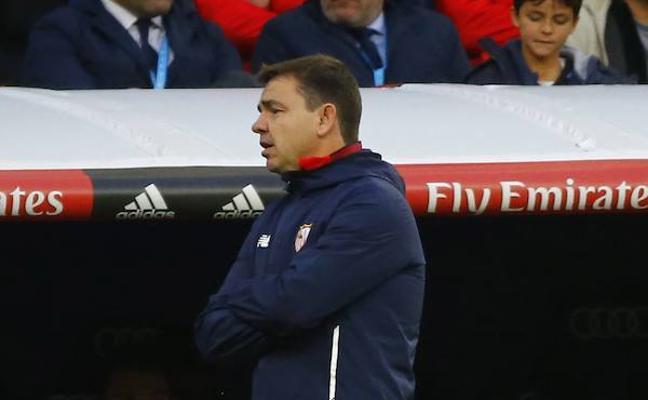 El Sevilla necesita redimirse tras el bochorno del Bernabéu ante un rival acuciado
