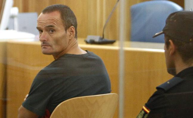 Absuelto el histórico etarra Olarra Guridi del asesinato de un policía en 1992