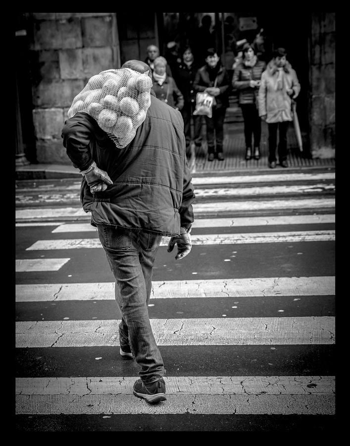 Una jornada del Mercado de la Ribera, en 20 imágenes