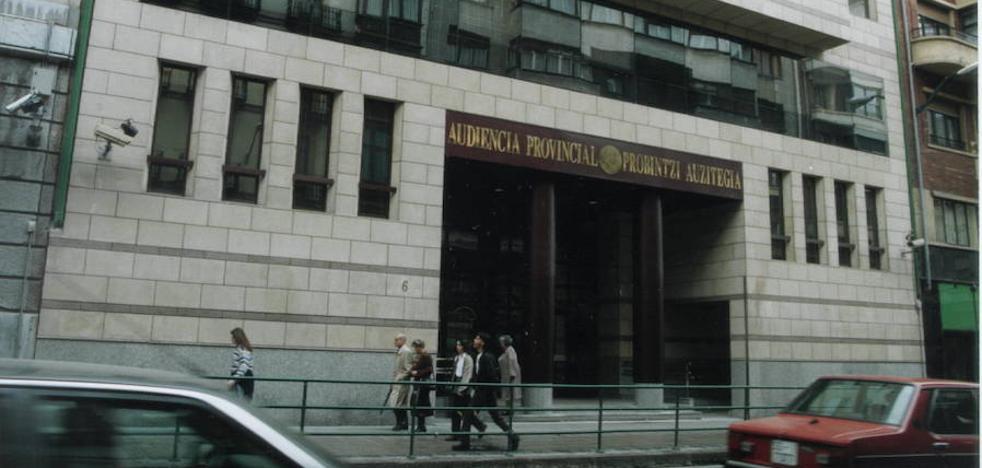 Absuelven al exdirigente del aparato político de ETA acusado de abusar sexualmente de su hija de 3 años