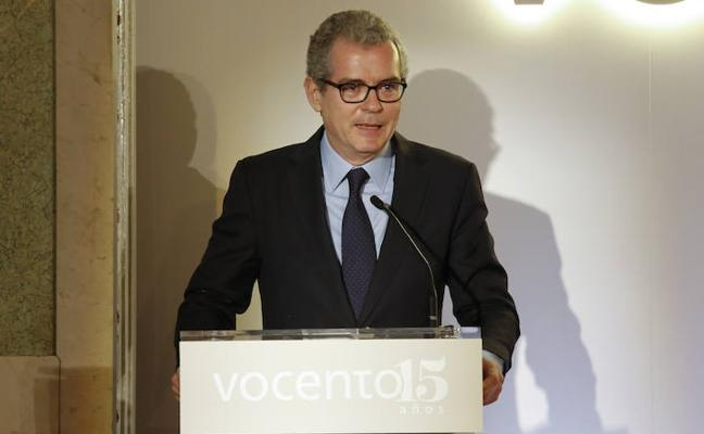 Pablo Isla: «Se premia la trayectoria de todo un grupo»