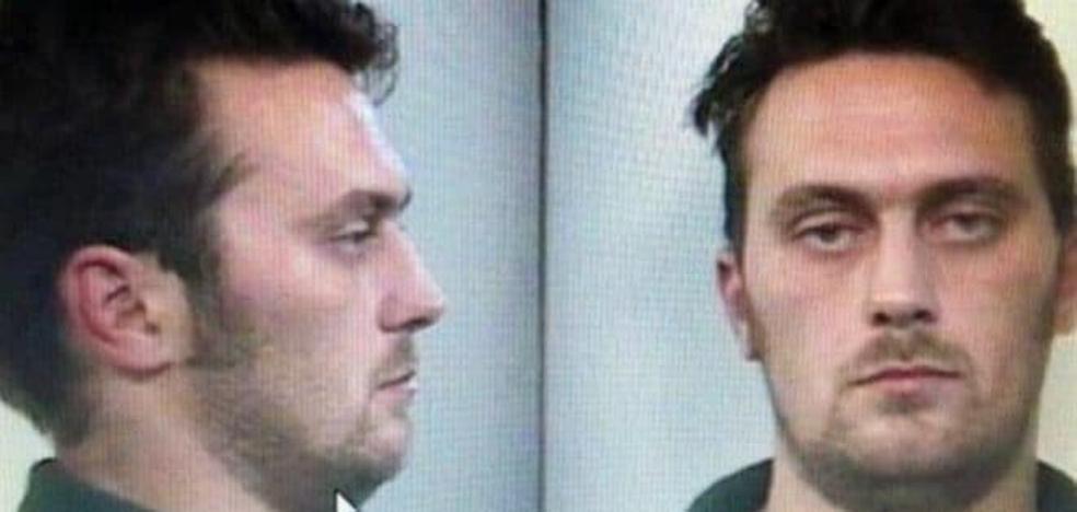 El presunto asesino de Teruel es uno de los fugitivos más buscados en Italia por varios crímenes