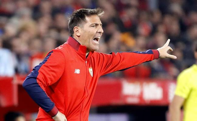 Sevilla-Levante, en directo