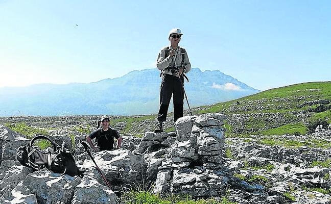 Rutas de montaña: La Piluca (675 m.)