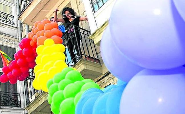 Vitoria pone cifras a la homofobia