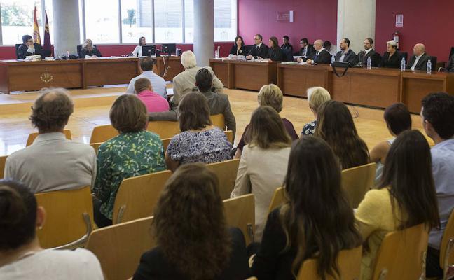 Todas las personas con discapacidad podrán ser jurados desde el 14 de febrero