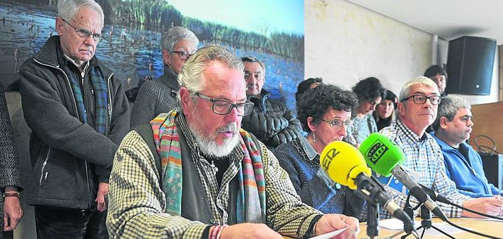 Un colectivo alerta del «'bullying' social» a los 'pichis' en Vitoria