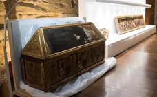 El Museo de Lérida localiza la obra de Sijena extraviada y espera instrucciones para devolverla