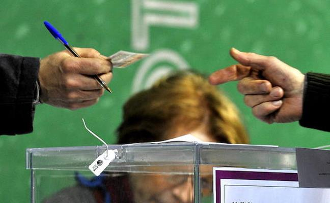 La Euskadi más autonomista