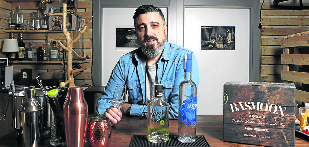 Álava contará con su propio 'single malt whisky'