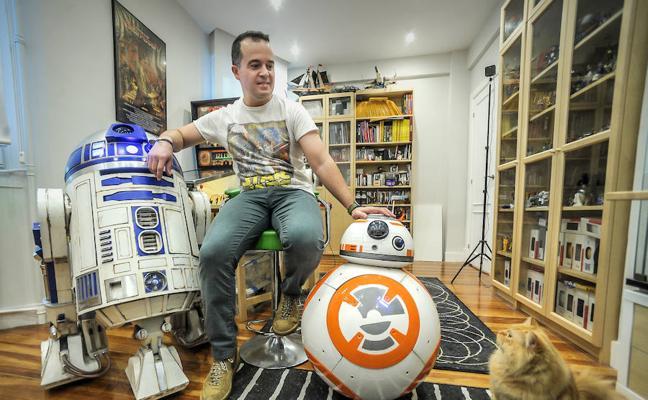 R2-D2 es de Bilbao