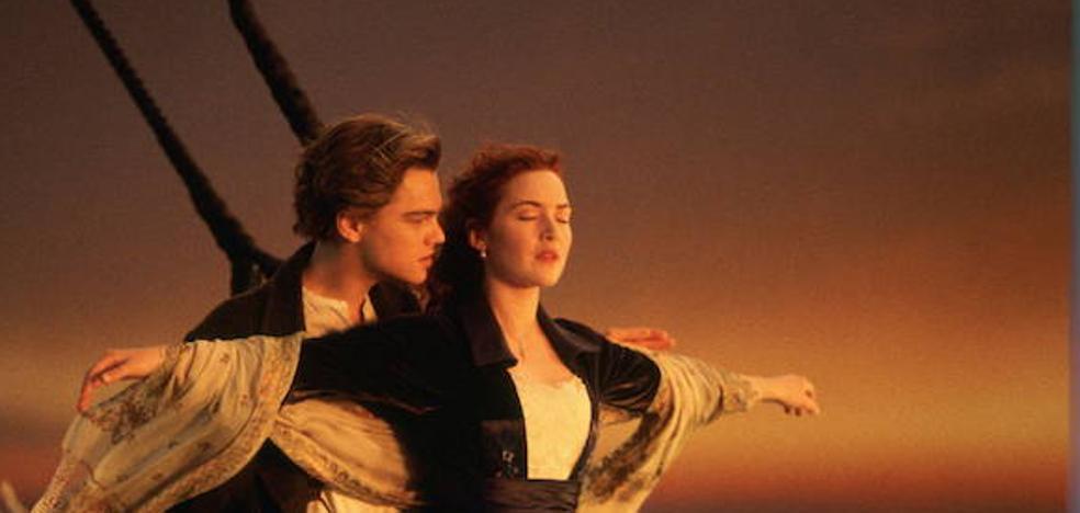 'National Geographic' homenajea a 'Titanic'