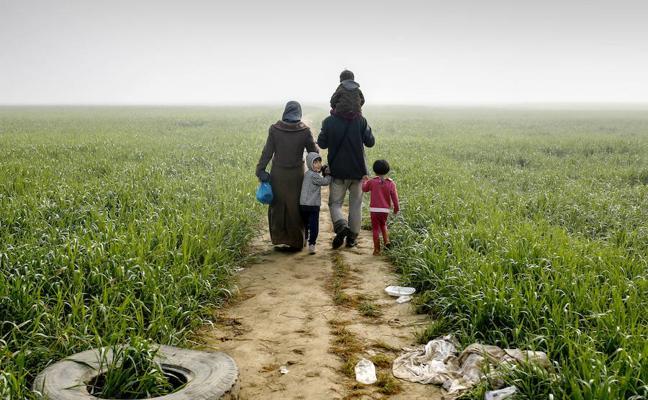 El reto de las migraciones
