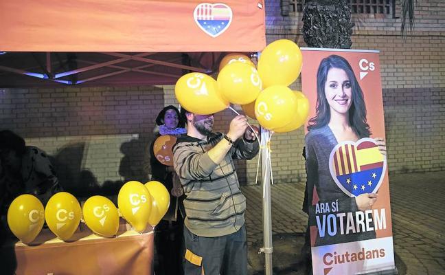 «El miedo de la Cataluña silenciosa ha terminado»
