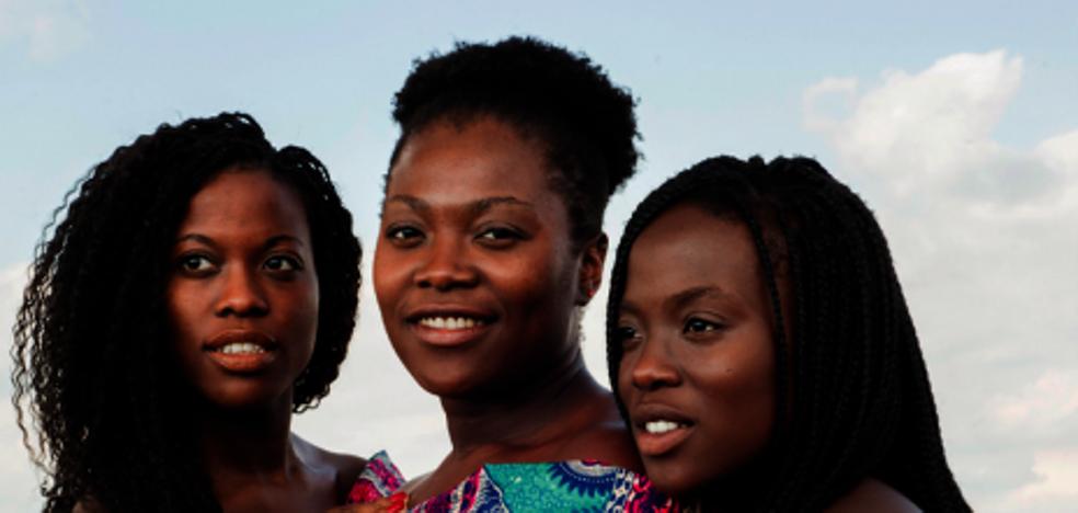 The Sey Sisters taldearen gospel kontzertua izango da ostegunean Bermeon